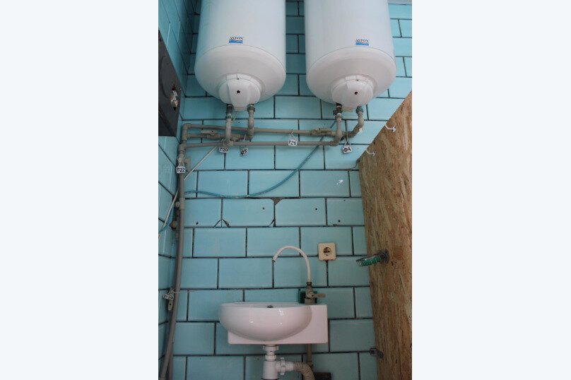 "База отдыха ""Наладчик"", Набережная улица, 54 на 40 комнат - Фотография 17"