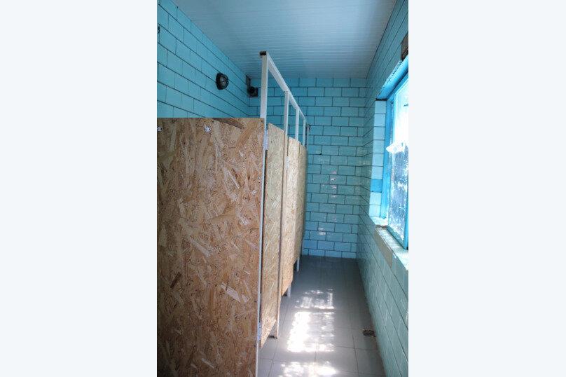 "База отдыха ""Наладчик"", Набережная улица, 54 на 40 комнат - Фотография 18"