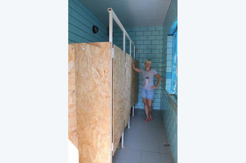 "База отдыха ""Наладчик"", Набережная улица, 54 на 40 комнат - Фотография 21"