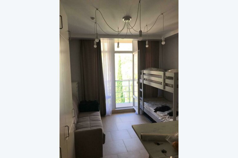 1-комн. квартира, 24 кв.м. на 4 человека, Багрова, 12, Чайка - Фотография 19
