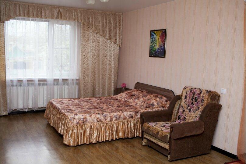 Отдельная комната, улица Калинина, 60, Ейск - Фотография 1