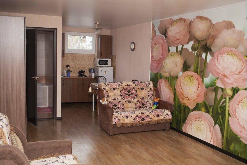 Отдельная комната, улица Калинина, 60, Ейск - Фотография 3