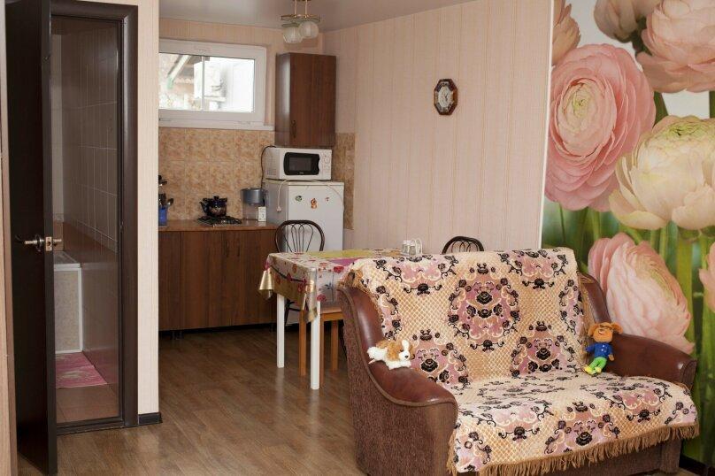 Отдельная комната, улица Калинина, 60, Ейск - Фотография 6