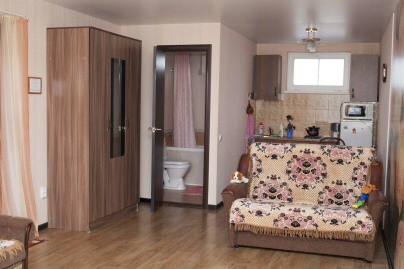 Отдельная комната, улица Калинина, 60, Ейск - Фотография 8