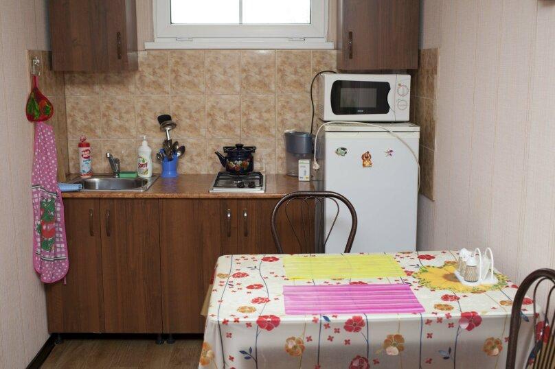 Отдельная комната, улица Калинина, 60, Ейск - Фотография 12
