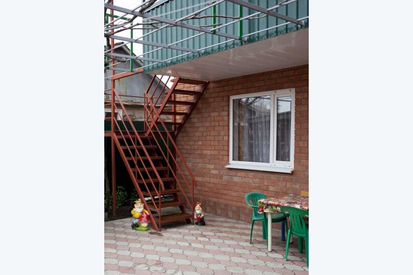 Отдельная комната, улица Калинина, 60, Ейск - Фотография 16