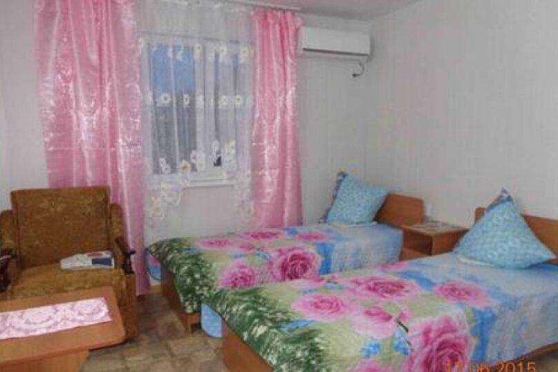 №2 Двухместный номер «Люкс» с доп. местом, Морская улица, 219, Ейск - Фотография 1