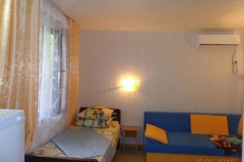 №3 Двухместный номер «Люкс» с доп. местом, Морская улица, 219, Ейск - Фотография 1