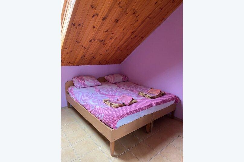 """Гостевой дом """"Дюльбер"""", Приморская улица, 4 на 31 комнату - Фотография 9"""