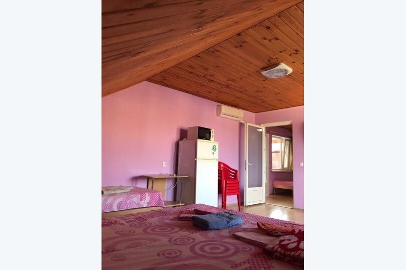 """Гостевой дом """"Дюльбер"""", Приморская улица, 4 на 31 комнату - Фотография 19"""