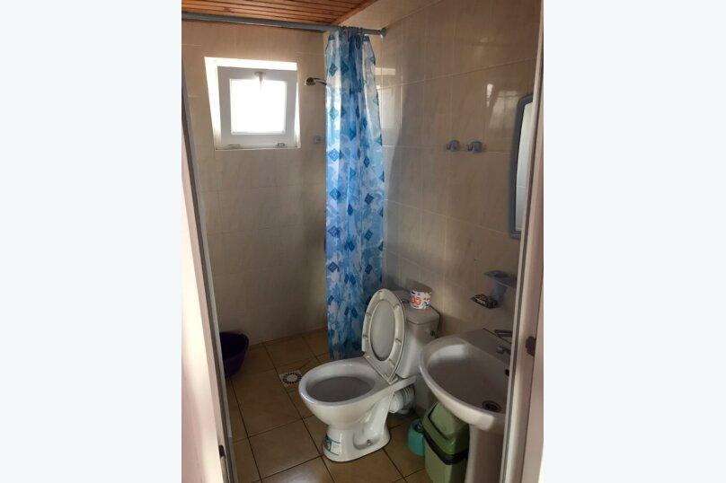 """Гостевой дом """"Дюльбер"""", Приморская улица, 4 на 31 комнату - Фотография 22"""