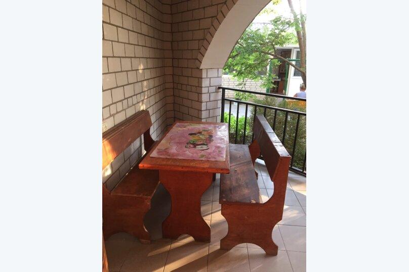 """Гостевой дом """"Дюльбер"""", Приморская улица, 4 на 31 комнату - Фотография 44"""