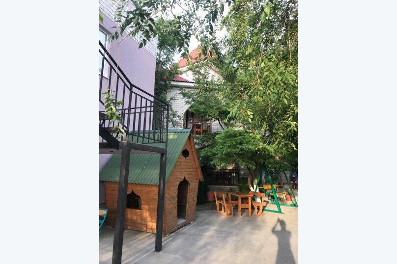 """Гостевой дом """"Дюльбер"""", Приморская улица, 4 на 31 комнату - Фотография 46"""