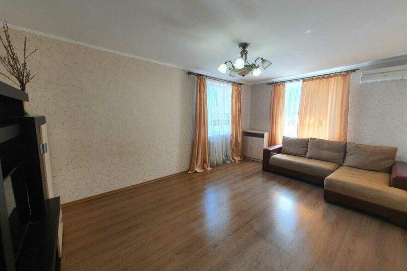 2-комн. квартира, 55 кв.м. на 4 человека, Крымская улица, 31, Феодосия - Фотография 5