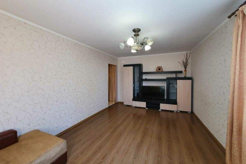2-комн. квартира, 55 кв.м. на 4 человека, Крымская улица, 31, Феодосия - Фотография 6