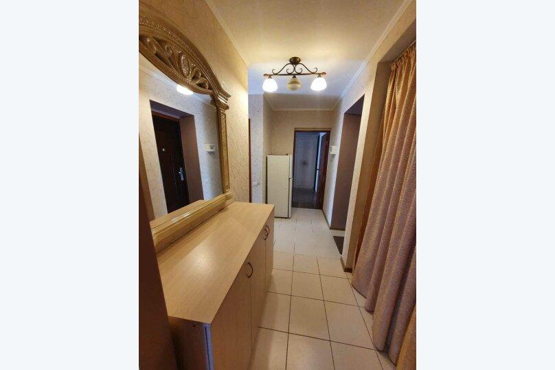 2-комн. квартира, 55 кв.м. на 4 человека, Крымская улица, 31, Феодосия - Фотография 7