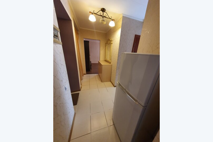 2-комн. квартира, 55 кв.м. на 4 человека, Крымская улица, 31, Феодосия - Фотография 8