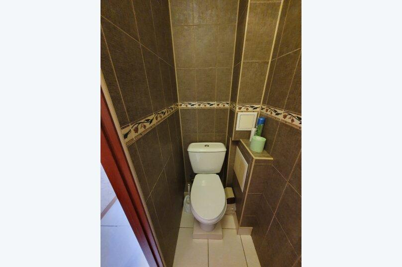 2-комн. квартира, 55 кв.м. на 4 человека, Крымская улица, 31, Феодосия - Фотография 12