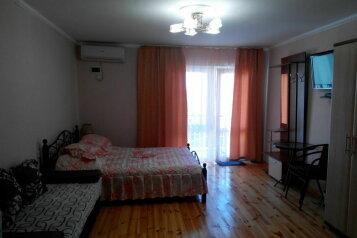 1-комн. квартира, 26 кв.м. на 4 человека, улица Голицына, 16, Новый Свет, Судак - Фотография 1