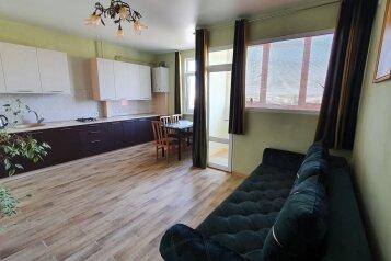1-комн. квартира, 70 кв.м. на 4 человека, Черноморская набережная , 1И, Феодосия - Фотография 1