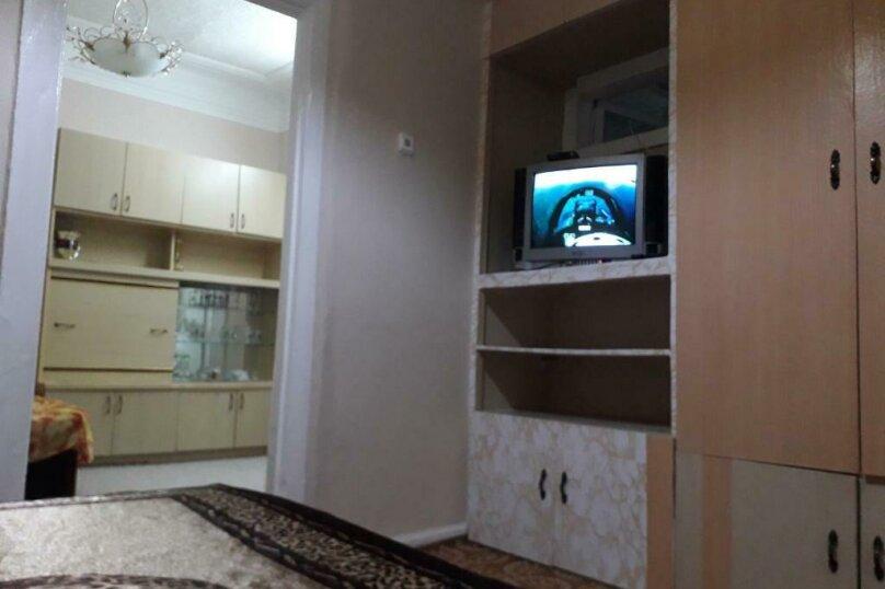 2-комн. квартира, 35 кв.м. на 4 человека, проспект Кирова, 7, Пятигорск - Фотография 6