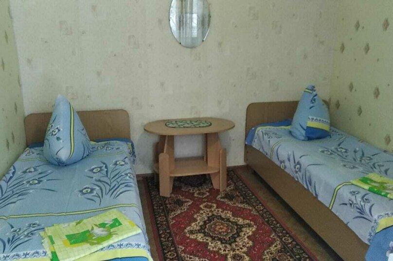 Двух местный - эконом, Заречная улица, 53, Солнечногорское - Фотография 1
