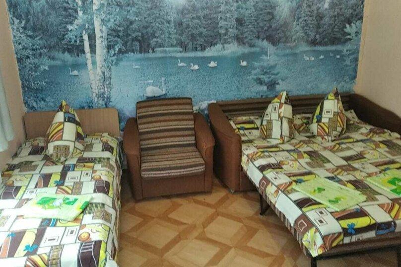 """Гостевой дом """"СОЛНЫШКО"""", Заречная улица, 53 на 12 комнат - Фотография 25"""
