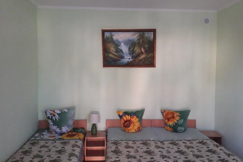 Однокомнатный № 3, Московская улица, 59, Феодосия - Фотография 1
