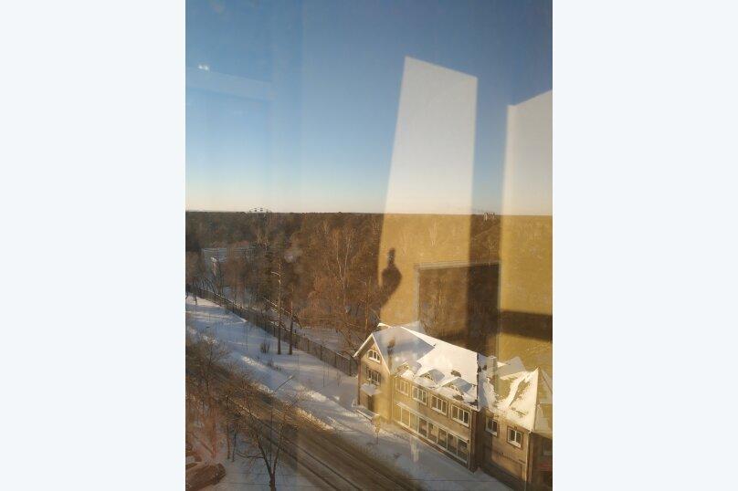 2-комн. квартира, 45 кв.м. на 4 человека, улица Тимирязева, 73/1, Новосибирск - Фотография 16