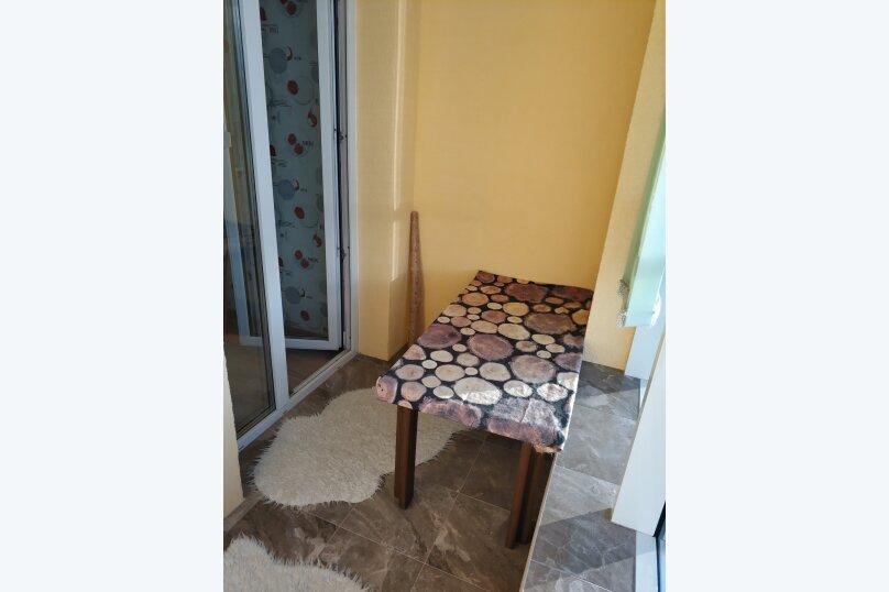 2-комн. квартира, 45 кв.м. на 4 человека, улица Тимирязева, 73/1, Новосибирск - Фотография 17
