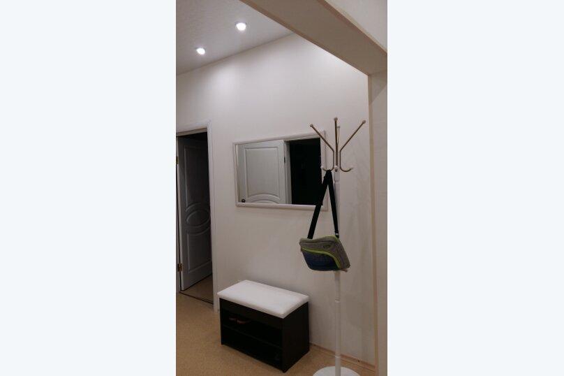 3-комн. квартира, 105 кв.м. на 6 человек, Коммунальная улица, 5, Судак - Фотография 11