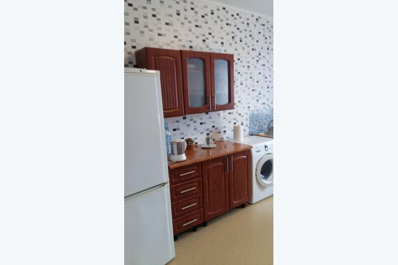 3-комн. квартира, 105 кв.м. на 6 человек, Коммунальная улица, 5, Судак - Фотография 12