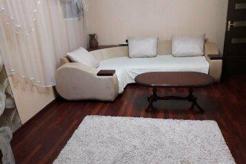 2-комн. квартира, 60 кв.м. на 4 человека, Глухой переулок, 12, Пятигорск - Фотография 1