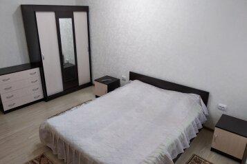 1-комн. квартира, 37 кв.м. на 3 человека, Пограничная улица, 18, Черноморское - Фотография 1