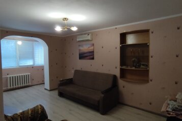 1-комн. квартира, 38 кв.м. на 4 человека, Парковая улица, 6А, Партенит - Фотография 1
