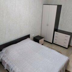 2-комн. квартира, 45 кв.м. на 5 человек, Пограничная улица, 18, Черноморское - Фотография 1