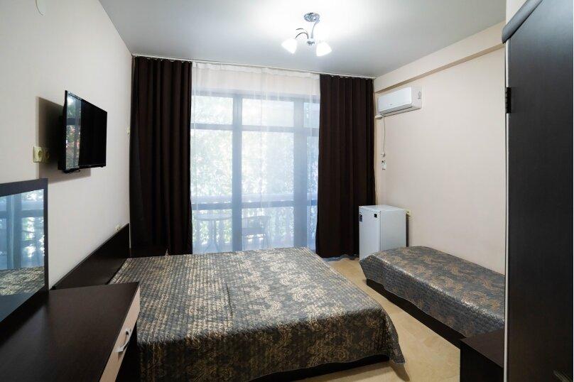 """Гостевой дом """"Birlik"""", улица Ковропрядов, 28 на 40 комнат - Фотография 2"""
