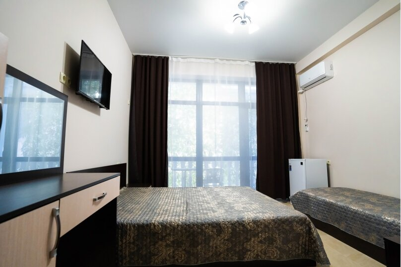 """Гостевой дом """"Birlik"""", улица Ковропрядов, 28 на 40 комнат - Фотография 3"""