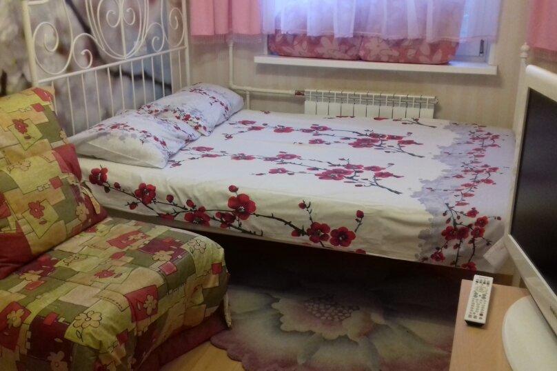 2-комн. квартира, 45 кв.м. на 5 человек, проспект Ленина, 45к2, Нижний Новгород - Фотография 5
