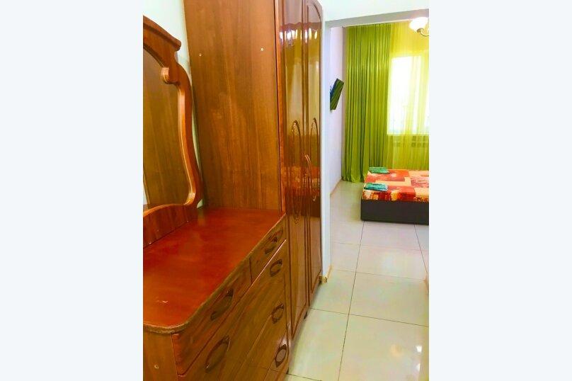 Отель «Sunlion Мадагаскар», Армавирская улица, 57Б на 30 номеров - Фотография 36