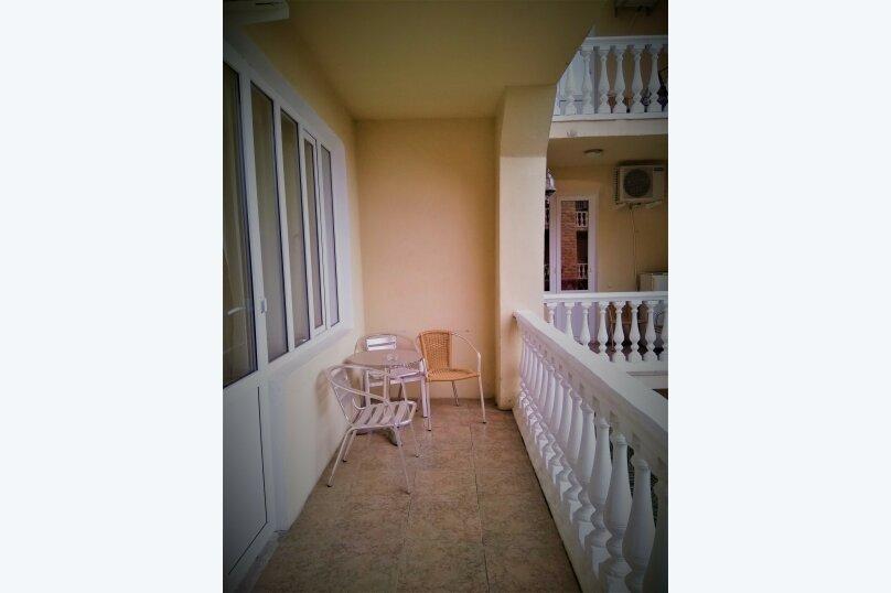 Отель «Sunlion Мадагаскар», Армавирская улица, 57Б на 30 номеров - Фотография 79