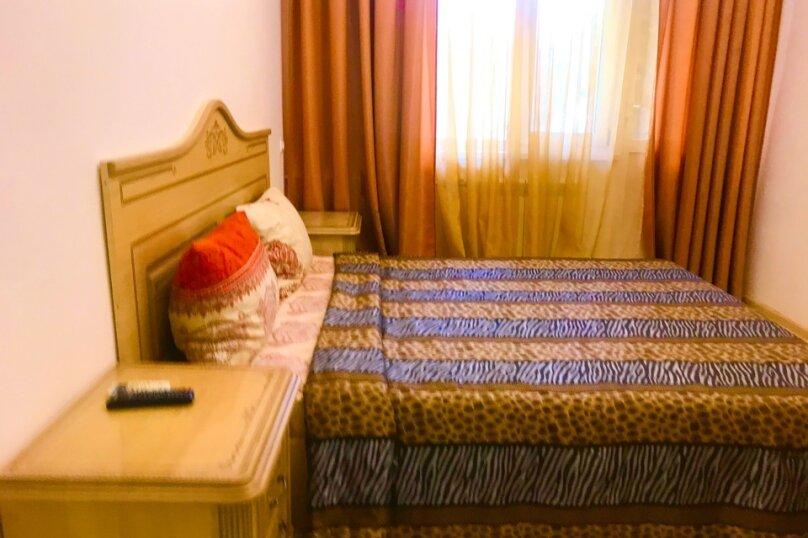 Комфорт 2х местный с балконом, Армавирская улица, 57Б, Дагомыс - Фотография 1