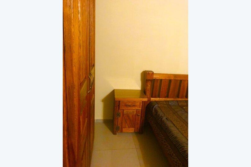 Комфорт 2х местный с балконом, Армавирская улица, 57Б, Дагомыс - Фотография 4