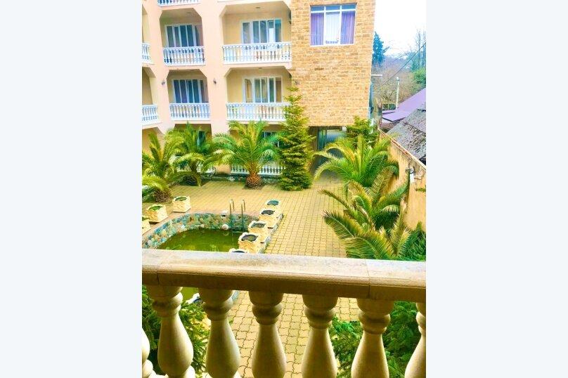 Комфорт 2х местный с балконом, Армавирская улица, 57Б, Дагомыс - Фотография 5