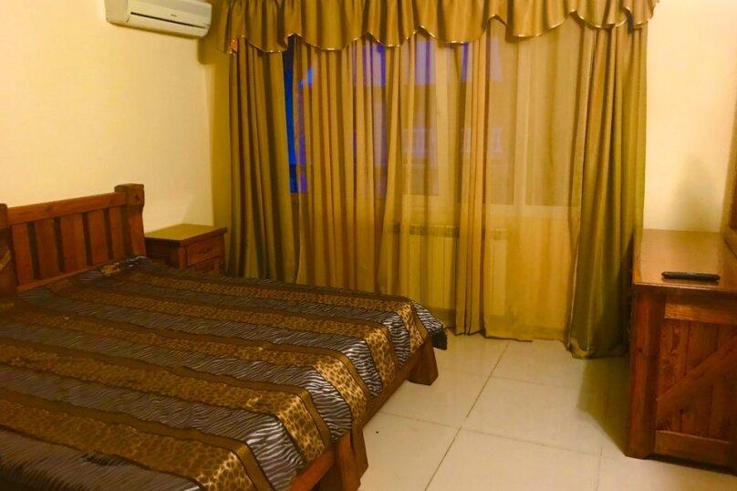 Комфорт 2х местный с балконом, Армавирская улица, 57Б, Дагомыс - Фотография 6