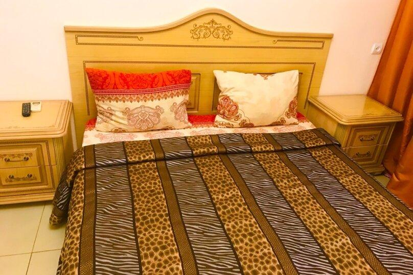 Отель «Sunlion Мадагаскар», Армавирская улица, 57Б на 30 номеров - Фотография 60
