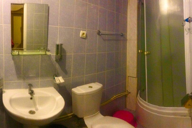 Комфорт 2х местный с балконом, Армавирская улица, 57Б, Дагомыс - Фотография 8
