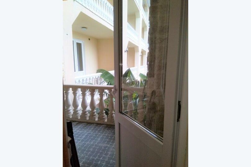 Комфорт 2х местный с балконом, Армавирская улица, 57Б, Дагомыс - Фотография 9