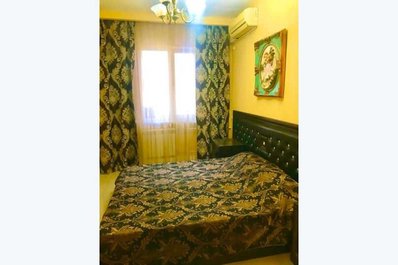 Семейный 2х комнатный с Лоджией, Армавирская улица, 57Б, Дагомыс - Фотография 1