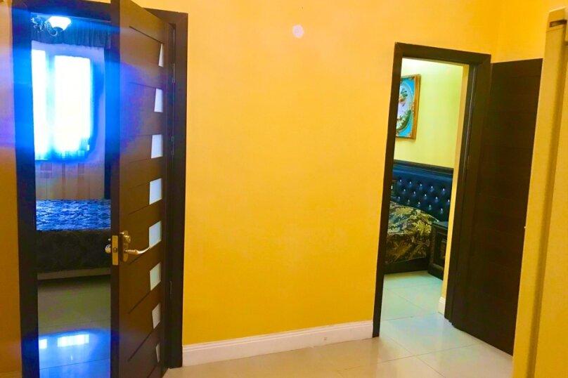 Семейный 2х комнатный с Лоджией, Армавирская улица, 57Б, Дагомыс - Фотография 2